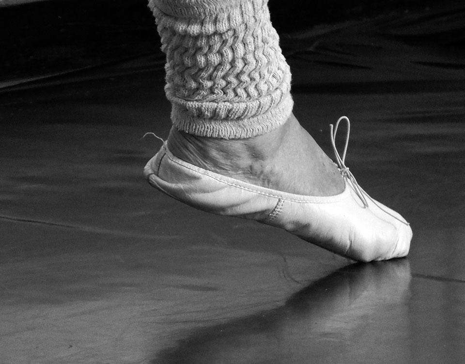 Flash studio laren ballet 65+
