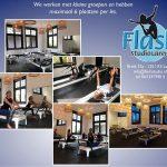 Nieuw! Reformer Pilates 65+ class